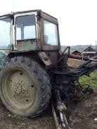 ЮМЗ 6. Продаётся трактор петушок