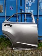 Дверь задняя правая RR Lexus RX 200t/350/450h 15- 67003-48190