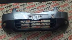 Бампер передний Nissan Dualis NJ10; J10; KNJ10; KJ10, MR20DE KY0