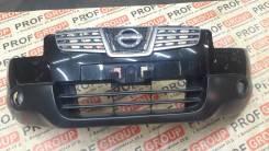 Бампер передний Nissan Dualis NJ10; J10; KNJ10; KJ10, MR20DE Z11