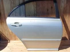 Дверь задняя правая Toyota Avensis AZT250,1AZ-FSE