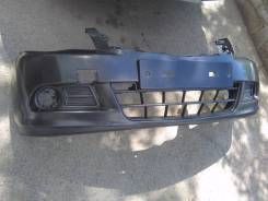 Бампер. Nissan Almera, G15RA Двигатель K4M