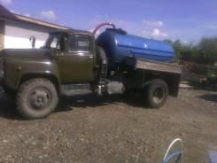 ГАЗ 53. Продается ассенизатор газ 53, 4 250куб. см.