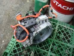 АКПП Toyota Sai AZK10 P311-01A