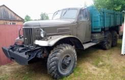 ЗИЛ 157. Продается грузовик ЗИЛ-157, 5 000кг., 6x6