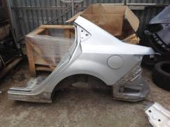 Крыло заднее левое Mazda 6 GH 2007-2012