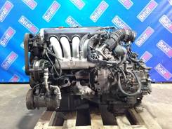 Двигатель K24A8 Honda Accord 7