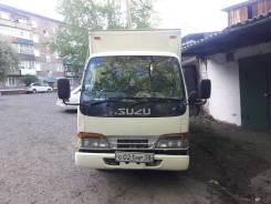 Isuzu Elf. Продается грузовик , 4 600куб. см., 2 000кг.