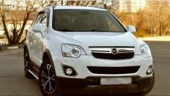 Ветровик на дверь. Chevrolet Captiva Opel Antara, L07 10HM, Z24SED, Z24XE, Z32SE