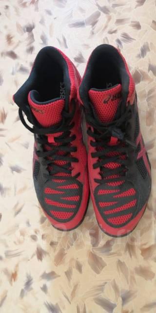0f88ae1e Продам кроссовки новые Asics оригинальные - Обувь во Владивостоке