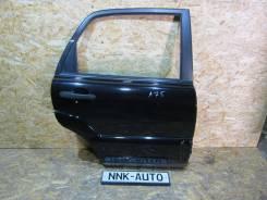 Kia Sportage 2 2005-2010 Дверь задняя правая