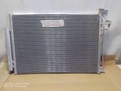 Радиатор кондиционера. Chevrolet Captiva, C100, C140 Opel Antara, L07 LD9, LHD, LLW, LMN, LU1, A22DM, A24XE, A24XF, A30XF, A30XH, B20DTH, Z20DM, Z20DM...