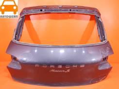Дверь багажника Porsche Macan