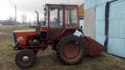 ВгТЗ Т-25. Трактор Т 25 А, 25 л.с.