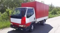 Mitsubishi Fuso Canter. Продам Митсубиши Кантер, 2 835куб. см., 1 500кг., 4x2