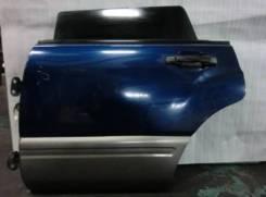 Дверь боковая. Subaru Forester, SF9