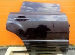 Дверь задняя правая Subaru Forester sf9 в сборе