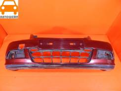 Бампер Nissan Almera, передний