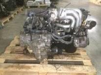 Контрактная АКПП Toyota RAUM 5E-FE EXZ10 2WD