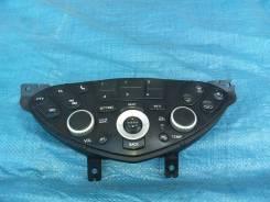 Блок управления климат-контролем. Nissan Primera, P12E Двигатели: F9Q, QG16DE, QG18DE, QR20DE, YD22DDT