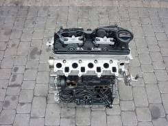 Двигатель clja Audi Q3 2.0D как новый