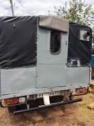 УАЗ 39094 Фермер. Продам машину для охотников и рыбаков. Дом на колесах. УАЗфермер, 4x4