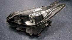 Фара Mazda 3 2013 (галоген)