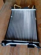 Радиатор Kia Rio, Hyundai Solaris автом. 10-17 г. в 253100U000
