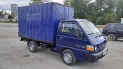 Hyundai Porter. Hyundai porter хундай портер 2008, 2 500куб. см., 4x2