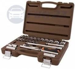 Набор головок торцевых Ombra 1/2DR, 8-32 мм., 25 предметов 911225