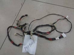 Проводка на обшивку потолка Kia Soul 2009-2014 Номер OEM 918002K094