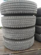 Dunlop Winter Maxx WM01, 165/80 R14 LT