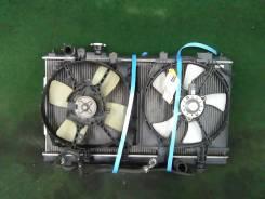 Радиатор основной MAZDA PREMACY, CP8W, FPDE, 023-0021287