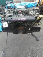 Двигатель SUBARU FORESTER, SG5, EJ203, ZH0093, 074-0046156