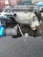 Двигатель NISSAN LARGO, W30, KA24DE, ZH0107, 074-0046170