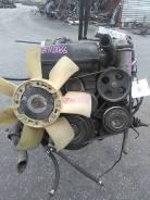 Двигатель TOYOTA CHASER, JZX105, 1JZGE, ZH0066, 074-0046129