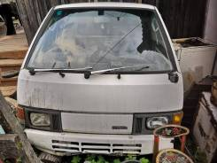 Nissan Vanette. Кабина ниссан ванетт, 4x2