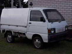 Daihatsu Hijet Truck. Продаётся грузовичёк - Daihatsu Hijet., 600куб. см., 400кг., 4x4