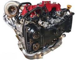 Двигатель в сборе. Subaru: Forester, Legacy, Legacy B4, Exiga, Impreza, Traviq, Outback, Impreza WRX, Impreza WRX STI, Legacy Lancaster Двигатели: EJ2...