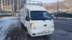 Kia Bongo III. Продается грузовик киа бонго 3, 2 900куб. см., 1 000кг.