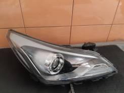 Фара правая [линзованная] оригинальная Hyundai Solaris [2014-2016]