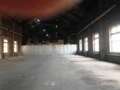 Сдаем теплый склад в Южном промузле (пер. Производственный). 510,0кв.м., переулок Производственный 1, р-н Железнодорожный