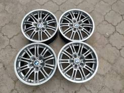 "BMW. 8.0/9.0x18"", 5x120.00, ET47/26, ЦО 72,5мм. Под заказ"