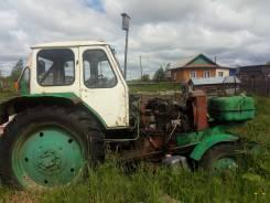ЮМЗ. Продается трактор не на ходу