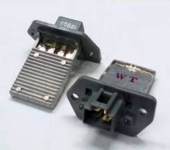 Резистор печки 4 конт 3899000070