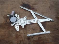 Стеклоподъемный механизм. Daihatsu Esse, L235S Двигатель KFVE