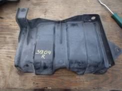 Защита двигателя. Daihatsu Esse, L235S Двигатель KFVE