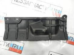 Защита топливного бака правая Nissan Juke YF15