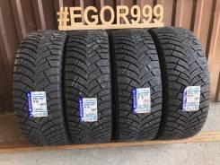 Michelin X-Ice North 4. Зимние, шипованные, 2019 год, без износа, 4 шт