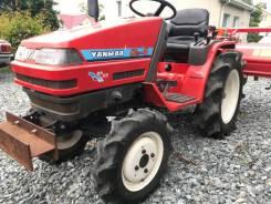 Yanmar. Продам трактор Ke-4, 15,00л.с.